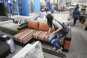 просрочка доставки мебели