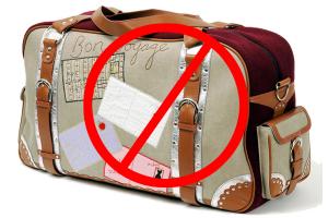 Купить документы для оформления возврата путевки