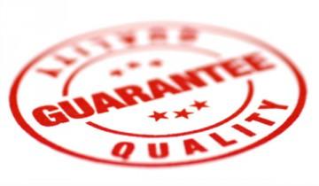 Процедура вызова клиента после гарантийного ремонта