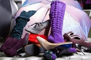 ремонт обуви на гарантии