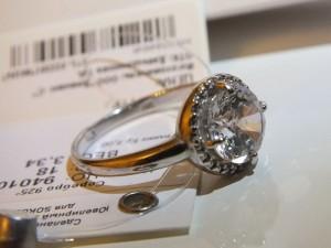 Гарантия на ювилирные изделия из золота