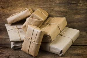 Сколько хранится посылка с Алиэкспресс на почте?