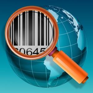Поиск товара по штрих-коду онлайн
