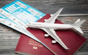 Можно ли летать по загранпаспорту внутри России?