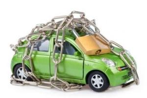 Как автомобили появляются в конфискатах