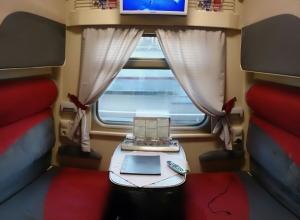 Платные услуги в поездах ржд