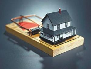 Какие существуют риски при покупке квартиры