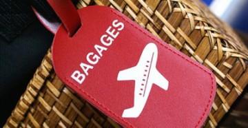 Стоимость провоза багажа в самолете