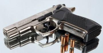 Что нужно для получения разрешения на травматическое оружие?