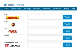 Инструкция по поиску www.track-trace.com