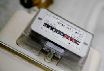 Порядок замены газового счетчика