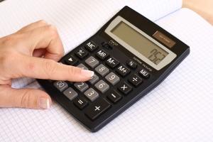 Пример вычисления контрольной цифры для определения подлинности товара