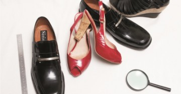 Как и где сделать экспертизу обуви?