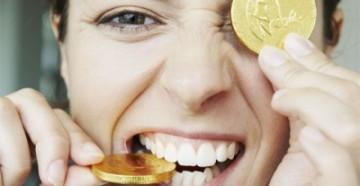 Как определить подлинность золота в домашних условиях?