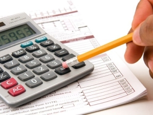 Как рассчитать сумму имущественного налога?
