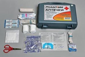 Срок эксплуатации аптечки