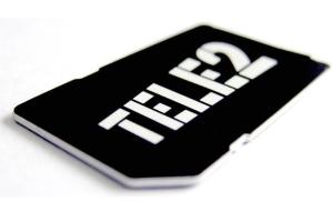Как отключить интернет на Теле2?
