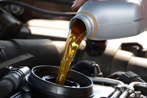 Срок годности моторного масла в канистре