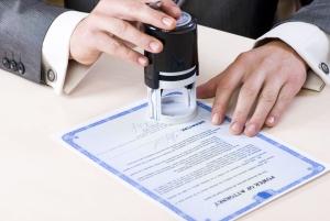 Особенности оформления доверенности на представительство в суде