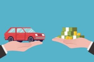 Налоговый вычет при продаже транспортного средства