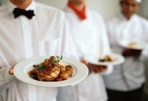 Основные требования к заведениям общественного питания