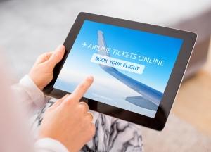 Как купить электронный авиабилет через Интернет?