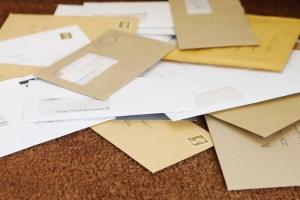 Сколько хранится заказное письмо на почте?
