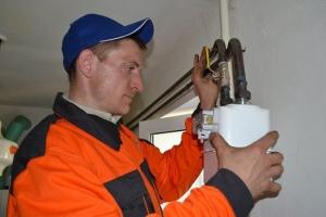 Сроки замены газового счетчика в частном доме