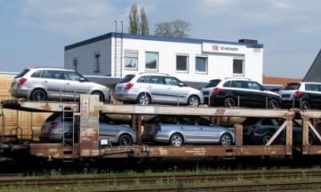 Как правильно перевозить автомобиль ЖД транспортом?