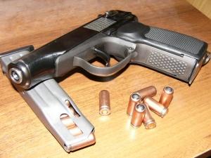 На какой пистолет не нужны документы