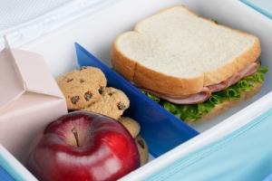 Что из еды можно взять в самолет