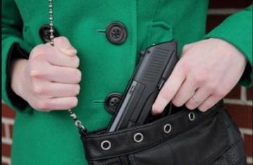 Какое оружие для самообороны разрешено в России без лицензии?