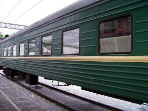 Что зависит от поезда