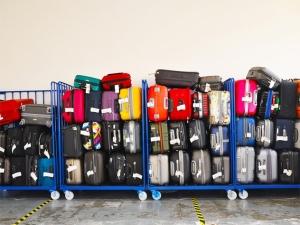 Сколько кг багажа можно провозить в самолёте бесплатно?