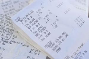 Требования к фискальному чеку