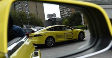 Как пожаловаться на водителя Яндекс.Такси?