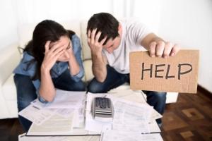 Как избавиться от звонков коллекторов, если долг не мой, а родственника?