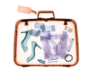 Что можно провозить в багаже самолёта?
