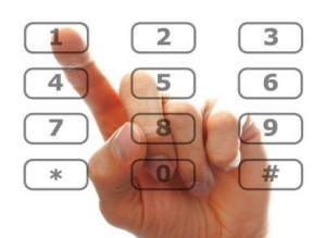 Замена абонентского номера пользователя