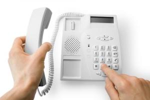 Жалоба на врачей по телефону горячей линии