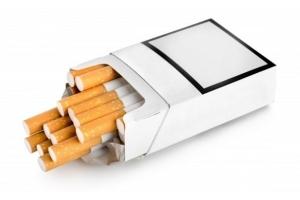 Сколько сигарет можно положить в багаж самолёта?