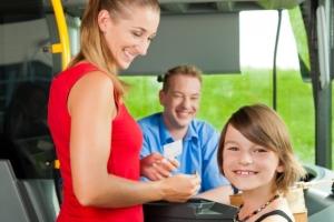 Необходимая документация при путешествии с детьми