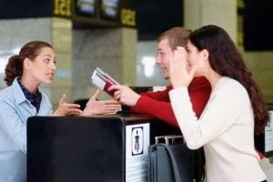 Как вернуть невозвратные авиабилеты при отмене рейса