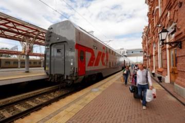 Что значит класс вагона 2У в поезде РЖД?