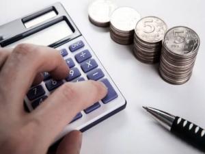 Как посчитать переплату по кредиту формула пример