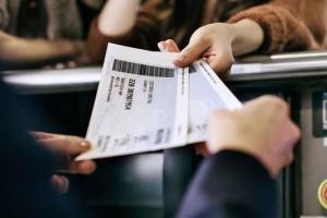 Как сдать невозвратный авиабилет