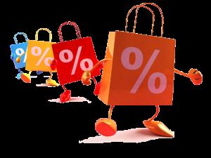 Как покупателю вернуть уцененную продукцию?