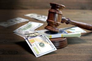 Сколько стоит обращение в суд за рассмотрением дела о взыскании денежных средств?