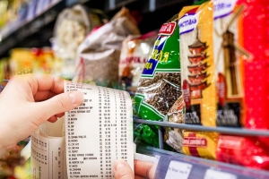 Классификация продовольственных товаров