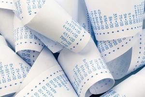 Понятие фискального чека
